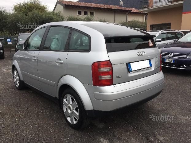 Audi a8 usate lombardia 7