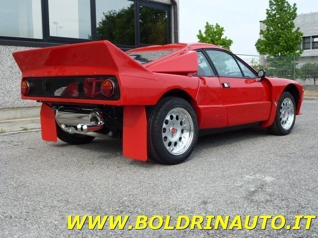 "Sold Lancia Stratos 037 REPLICA ""O. - used cars for sale"