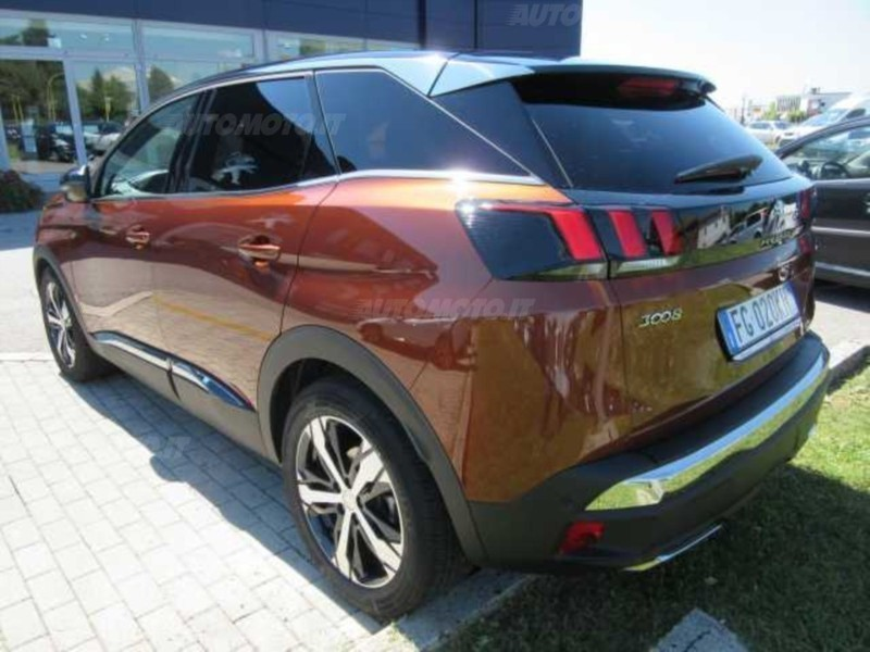 sold peugeot 3008 km 0 bluehdi 120 used cars for sale autouncle. Black Bedroom Furniture Sets. Home Design Ideas