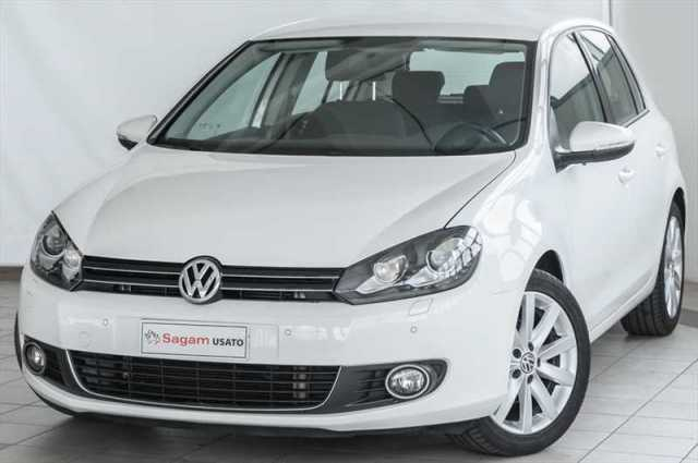 sold vw golf vi 2008 diesel golf 1 used cars for sale autouncle. Black Bedroom Furniture Sets. Home Design Ideas