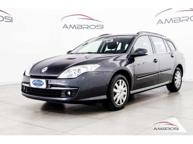 sold renault laguna 2 0 dci 150 cv used cars for sale autouncle. Black Bedroom Furniture Sets. Home Design Ideas