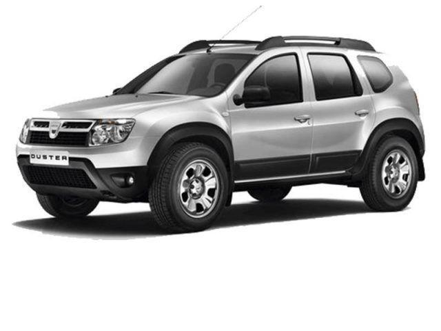 risparmia dacia duster 1 6 lpg hybrid 115 cv 2017 bari autouncle. Black Bedroom Furniture Sets. Home Design Ideas