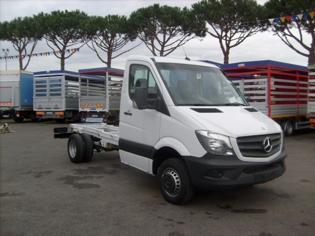 sold mercedes sprinter sprinter 41. - used cars for sale - autouncle