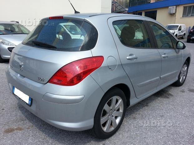sold peugeot 308 2000 hdi 136 cv t used cars for sale autouncle. Black Bedroom Furniture Sets. Home Design Ideas