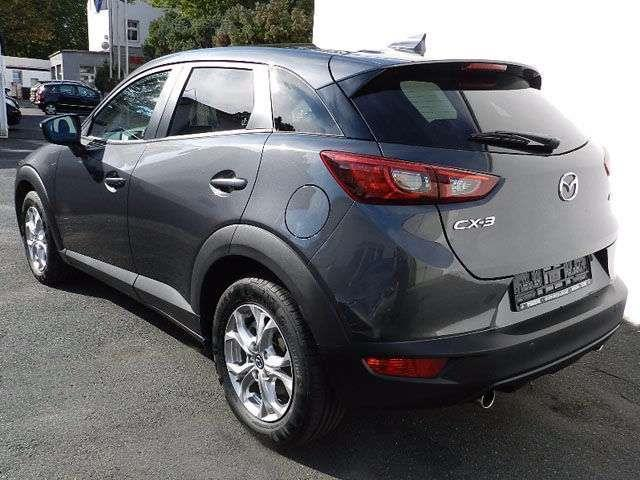 usato 2 0l skyactiv g essence mazda cx 3 2014 km in napoli. Black Bedroom Furniture Sets. Home Design Ideas