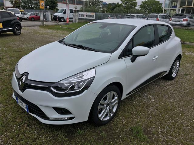sold renault clio 1 5 dci 90cv 5p used cars for sale autouncle. Black Bedroom Furniture Sets. Home Design Ideas