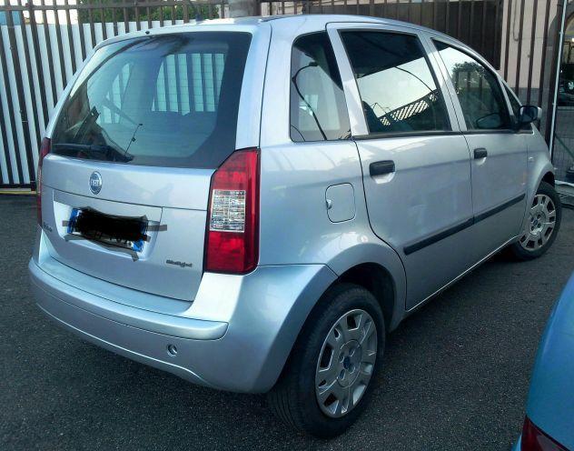 Sold fiat idea 1 3 multijet anno used cars for sale for Fiat idea 2006 full 1 8