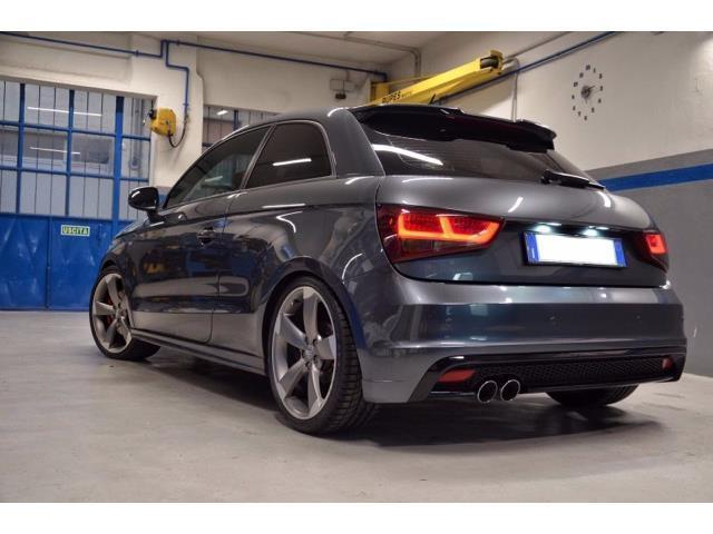 sold audi a1 1 4 tfsi 185 cv stage used cars for sale autouncle. Black Bedroom Furniture Sets. Home Design Ideas