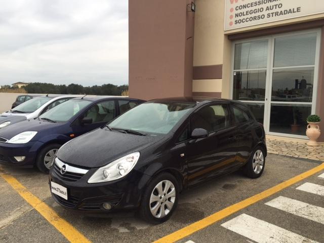 Opel Corsa 1.3 CDTI 75CV F.AP. 5 porte Cosmo Usate PORTO ...