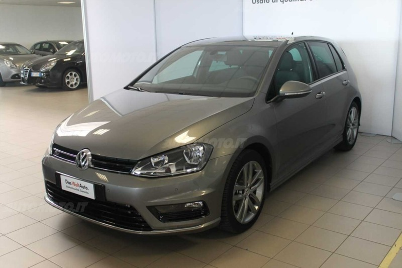 sold vw golf gtd 2 0 tdi dsg 5p b used cars for sale autouncle. Black Bedroom Furniture Sets. Home Design Ideas