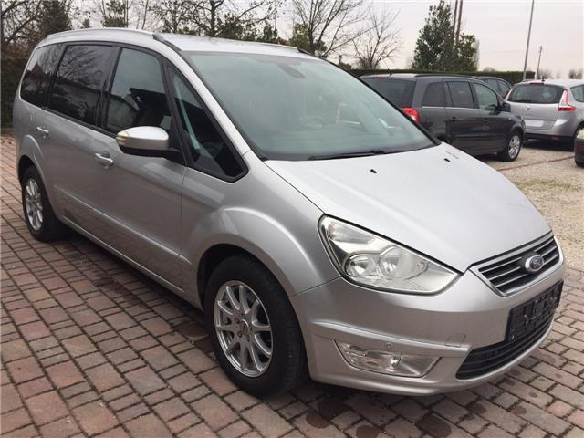 sold ford galaxy 2 0 tdci 140 cv d used cars for sale autouncle. Black Bedroom Furniture Sets. Home Design Ideas