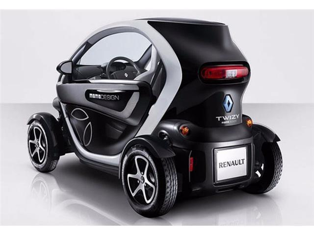 sold renault twizy technic 80 used cars for sale autouncle. Black Bedroom Furniture Sets. Home Design Ideas