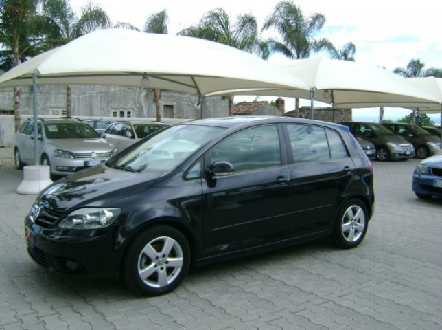 sold vw golf plus 2 0 tdi goal used cars for sale autouncle. Black Bedroom Furniture Sets. Home Design Ideas