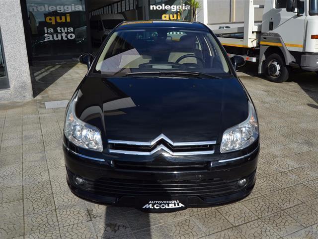 usata Citroën C4 1.6 HDi 90CV airdream