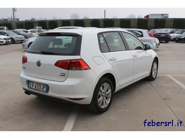 sold vw golf vii 1 6tdi 4motion co used cars for sale autouncle. Black Bedroom Furniture Sets. Home Design Ideas