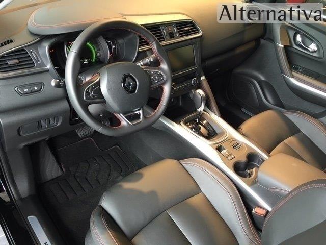 sold renault kadjar dci 110cv edc used cars for sale autouncle. Black Bedroom Furniture Sets. Home Design Ideas