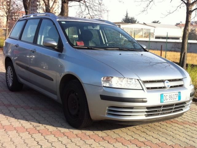 sold fiat stilo 1 9 jtd multi wago used cars for sale autouncle. Black Bedroom Furniture Sets. Home Design Ideas