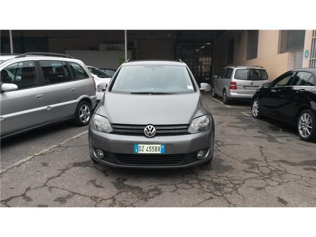sold vw golf plus 1 6 tdi 105 cv d used cars for sale autouncle. Black Bedroom Furniture Sets. Home Design Ideas