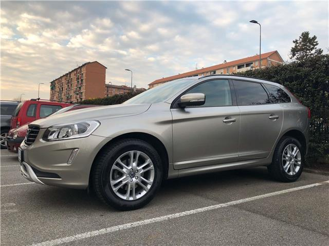 sold volvo xc60 d3 kinetic used cars for sale. Black Bedroom Furniture Sets. Home Design Ideas