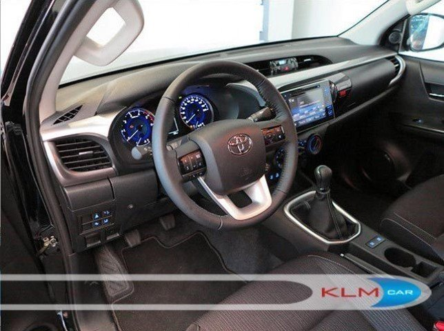 sold toyota hilux km 0 del 2017 a . - used cars for sale - autouncle