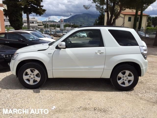 usato grand vitara1 9 ddis 3 porte offroad suzuki grand vitara 2012 km in i bastia. Black Bedroom Furniture Sets. Home Design Ideas