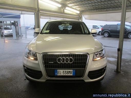 usata Audi Q5  2.0 TDI 125kW quattro S tronic