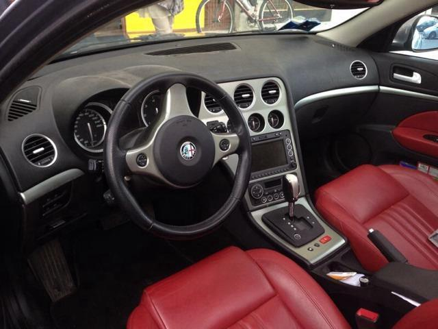 Alfa romeo 159 sportwagon v6 for sale