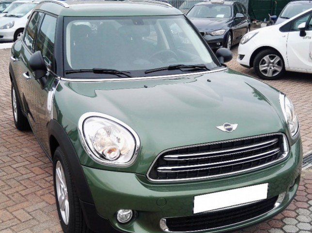 sold mini cooper d countryman coun used cars for sale. Black Bedroom Furniture Sets. Home Design Ideas
