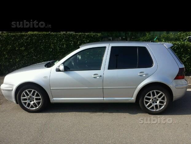 sold vw golf iv golf 1 9 tdi 150 c used cars for sale autouncle. Black Bedroom Furniture Sets. Home Design Ideas