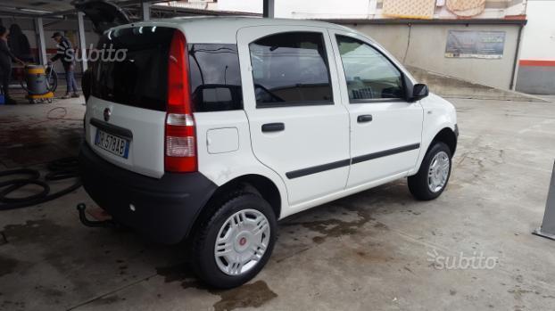 Batteria auto Fiat PANDA | MISTER AUTO