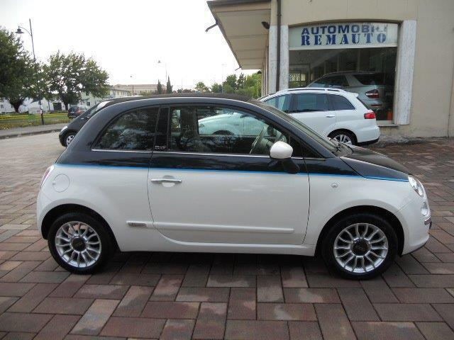 sold fiat 500c 1 2 lounge used cars for sale autouncle. Black Bedroom Furniture Sets. Home Design Ideas