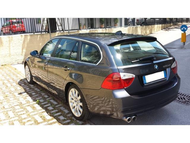 sold bmw 330 330 xd cat touring at used cars for sale autouncle. Black Bedroom Furniture Sets. Home Design Ideas