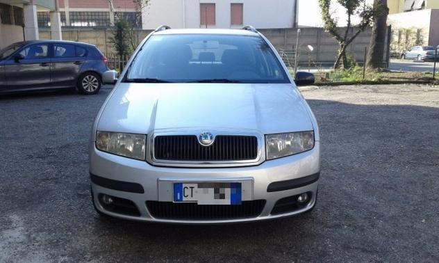sold skoda fabia 1 4 tdi 80 cv cat used cars for sale autouncle. Black Bedroom Furniture Sets. Home Design Ideas