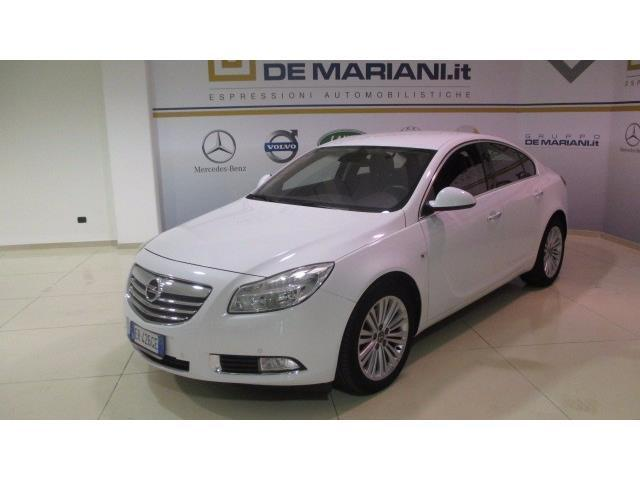 sold opel insignia 2 0 cdti 160cv used cars for sale autouncle. Black Bedroom Furniture Sets. Home Design Ideas