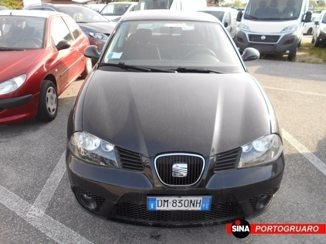 Sold Seat Ibiza Stylance Info 335 Used Cars For Sale