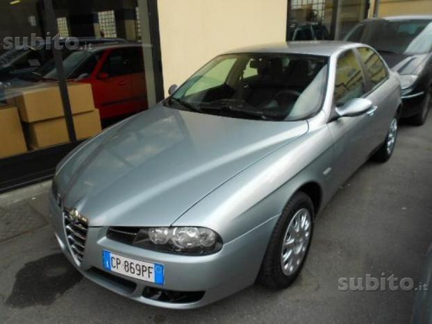 Alfa romeo mito usata diesel roma 1