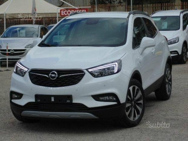 sold opel mokka x innovation 1 6 c used cars for sale autouncle. Black Bedroom Furniture Sets. Home Design Ideas