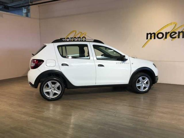 sold dacia sandero stepway 1 5 used cars for sale autouncle. Black Bedroom Furniture Sets. Home Design Ideas