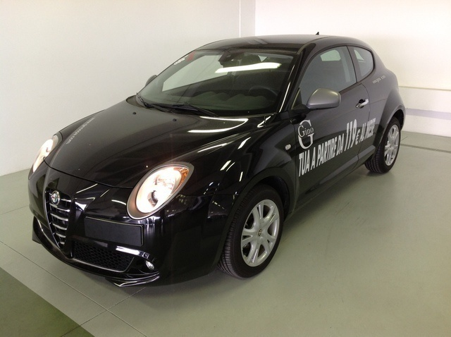 sold alfa romeo mito 70 cv 8v super used cars for sale autouncle. Black Bedroom Furniture Sets. Home Design Ideas