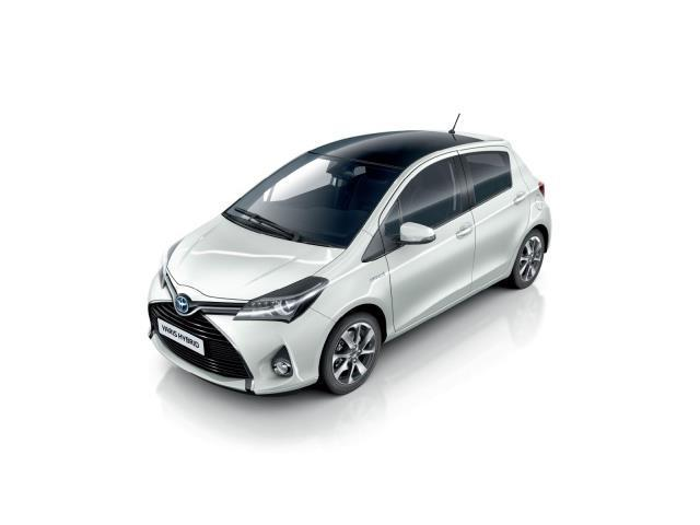 sold toyota yaris hybrid 1 5 hybri used cars for sale autouncle. Black Bedroom Furniture Sets. Home Design Ideas