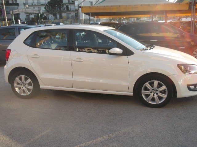 Sold Vw Polo 1 4 5 Porte Comfortli Used Cars For Sale
