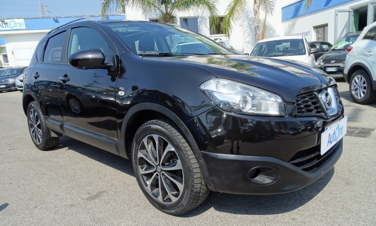 Sold Nissan Qashqai Usata Diesel M Used Cars For Sale