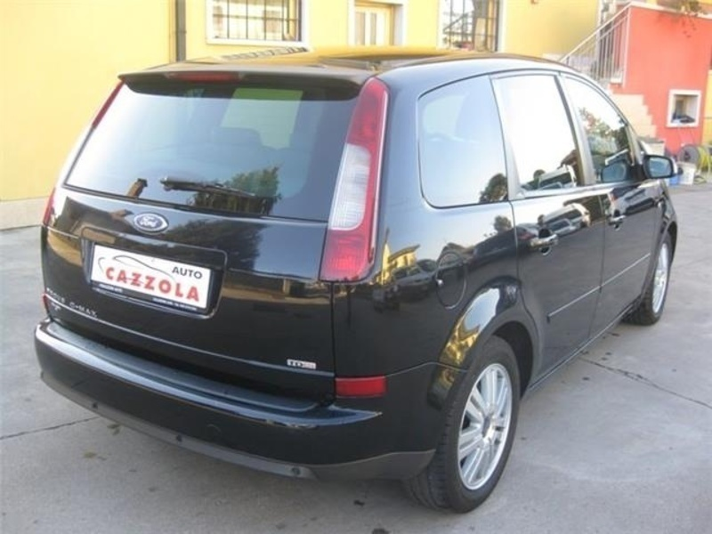 sold ford c max 1 8 tdci 115 cv ti used cars for sale. Black Bedroom Furniture Sets. Home Design Ideas
