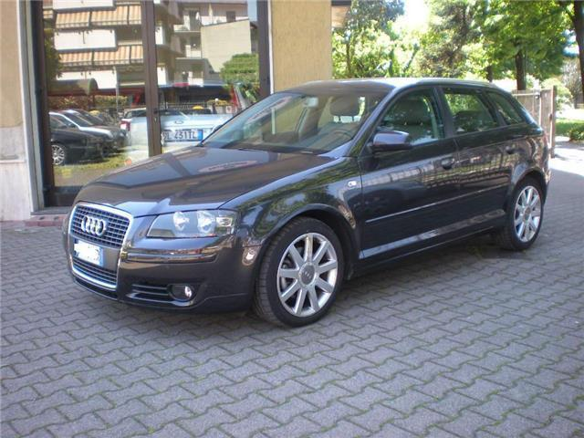 Sold Audi A3 Sportback 2 0 Tdi Dsg Used Cars For Sale Autouncle