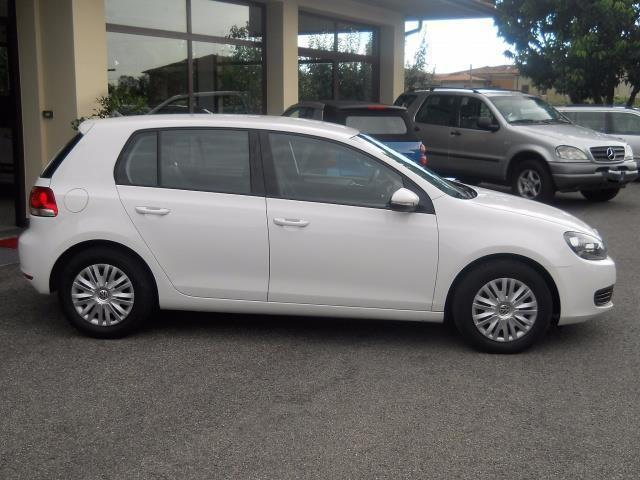 sold vw golf vi 1 6 tdi dpf 5p co used cars for sale. Black Bedroom Furniture Sets. Home Design Ideas