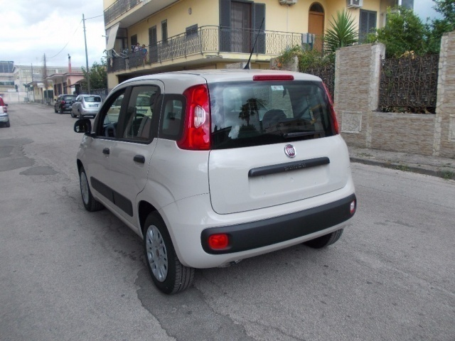 sold fiat panda 1 2 easy used cars for sale autouncle. Black Bedroom Furniture Sets. Home Design Ideas