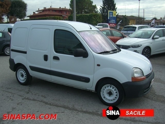 sold renault kangoo 1 9 dti cat co used cars for sale autouncle. Black Bedroom Furniture Sets. Home Design Ideas
