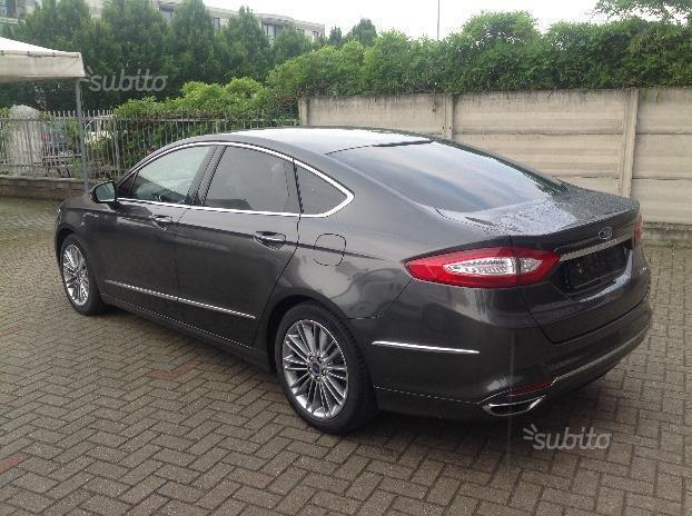 sold ford mondeo vignale hybrid used cars for sale. Black Bedroom Furniture Sets. Home Design Ideas