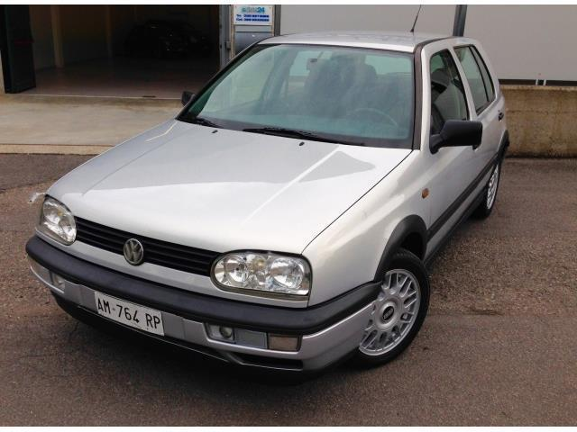 sold vw golf iii 1 6 cat 5 porte gt used cars for sale autouncle. Black Bedroom Furniture Sets. Home Design Ideas