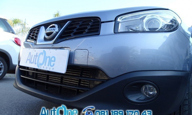 Sold Nissan Qashqai 2 2 0 Anno 20 Used Cars For Sale
